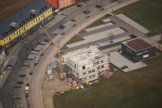 Luftbildserie G1 Januar 2008