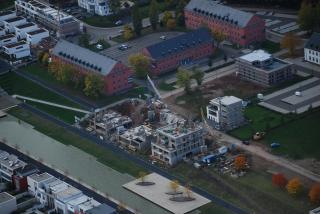 Luftbildserie G1 Oktober 2008