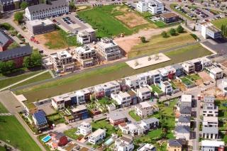 Luftbildserie G1 Mai 2009