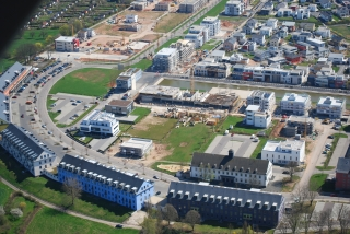 Luftbildserie G1 April 2010