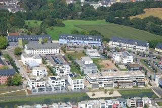 Luftbildserie G1 August 2011
