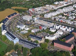 Luftbildserie G1 August 2012