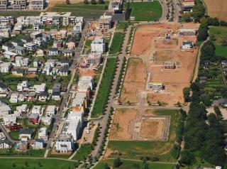 Luftbildserie G2 Juli 2009