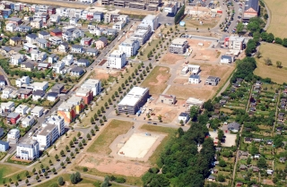 Luftbildserie G2 Juli 2010