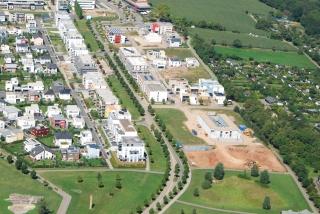 Luftbildserie G2 August 2011