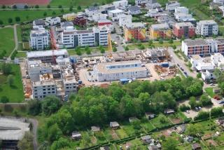 Luftbildserie G2 Mai 2012