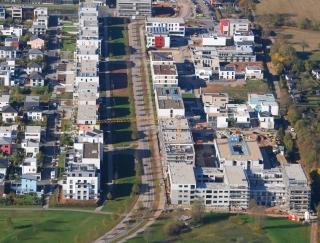 Luftbildserie G2 Oktober 2012