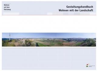 Gestaltungshandbuch W1 Landschaft