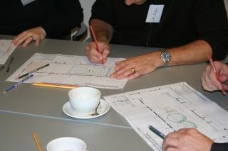 Workshop stößt auf große Resonanz