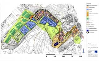 Rahmenplan 2001/09