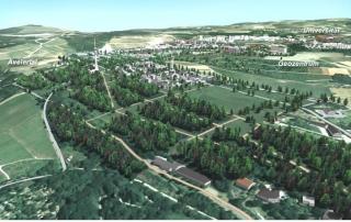 Städtebauliche Entwicklungsmaßnahme