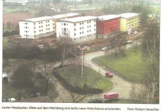 Foto des Baukomplexes