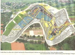 Rahmenplan 2001
