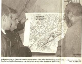 Foto aus Bürgerinformation