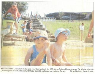 Spielplatz LGS / Lottoforum