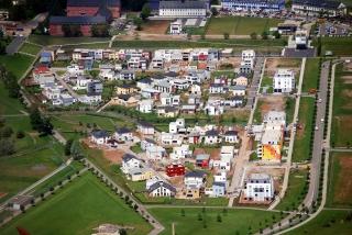 Luftbildserie W1 Mai 2007
