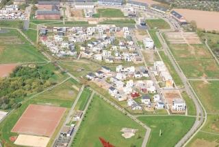 Luftbildserie W1 April 2008