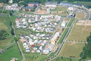 Luftbildserie W1 August 2008