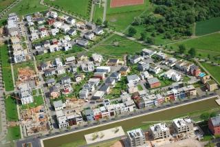 Luftbildserie W1 Mai 2009