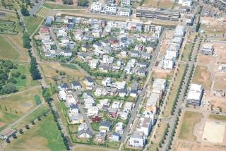 Luftbildserie W1 Juli 2010