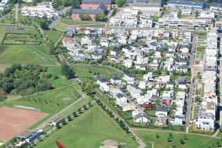 Luftbildserie W1 August 2011