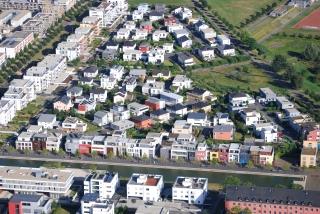 Luftbildserie W1 August 2012