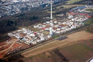Luftbildserie W2 Januar 2008