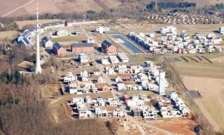 Luftbildserie W2 Februar 2008