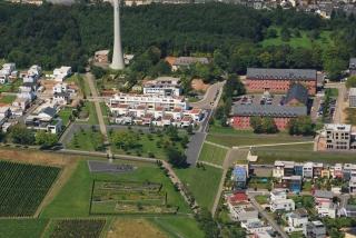 Luftbildserie W2 Juli 2009