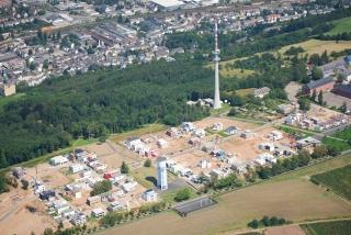 Luftbildserie W3 Juli 2007