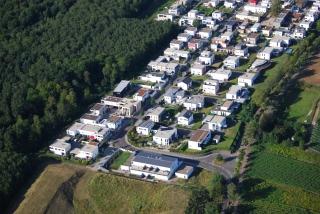 Wohngebiet W4 im Jahr 2012