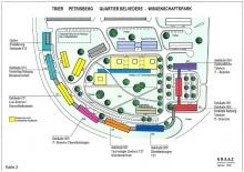 Karte 2 zur Vorlage 480/2000