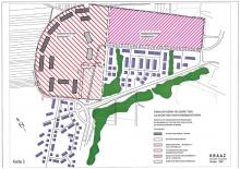 Karte 3 zur Vorlage 480/2000