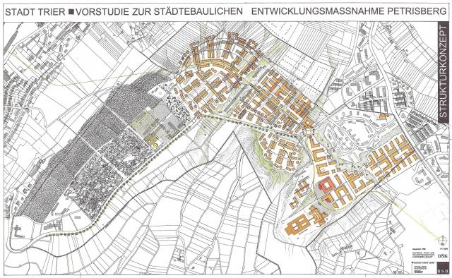 Strukturkonzept 1998/12